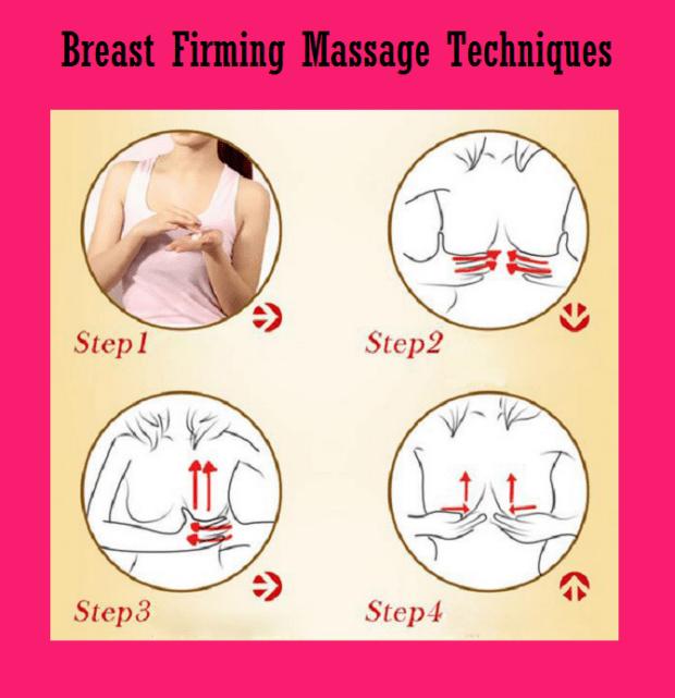 massage-for-sagging-breasts