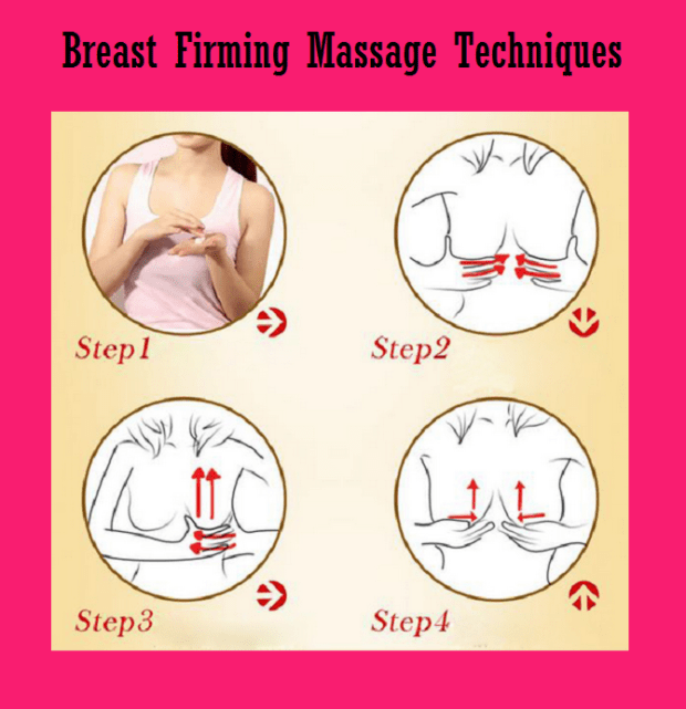 massage-for-sagging-breasts